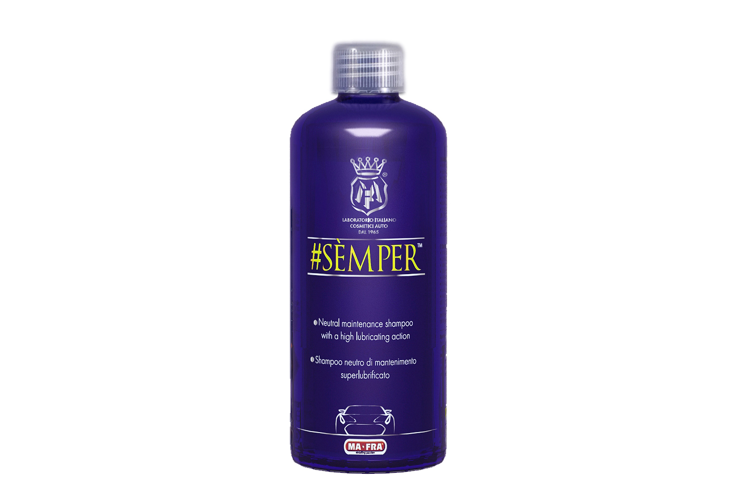 #SÈMPER 500ML